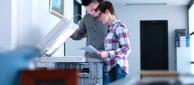 Kinh nghiệm mua máy photocopy cho cửa hàng kinh doanh